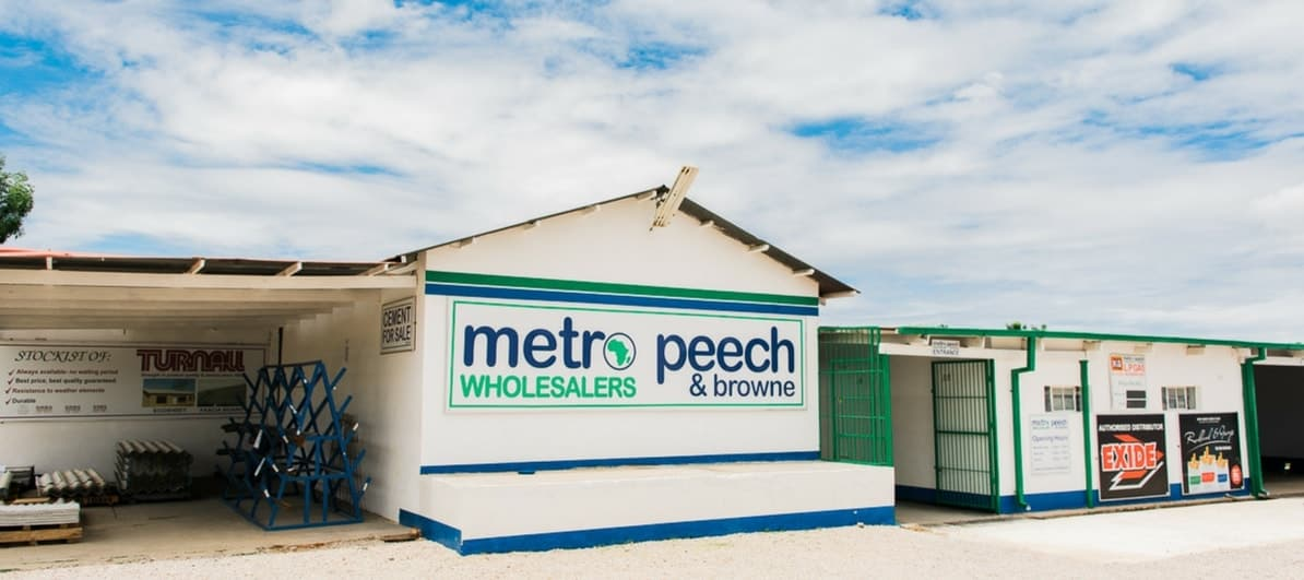 Metro Peech & Browne Murewa
